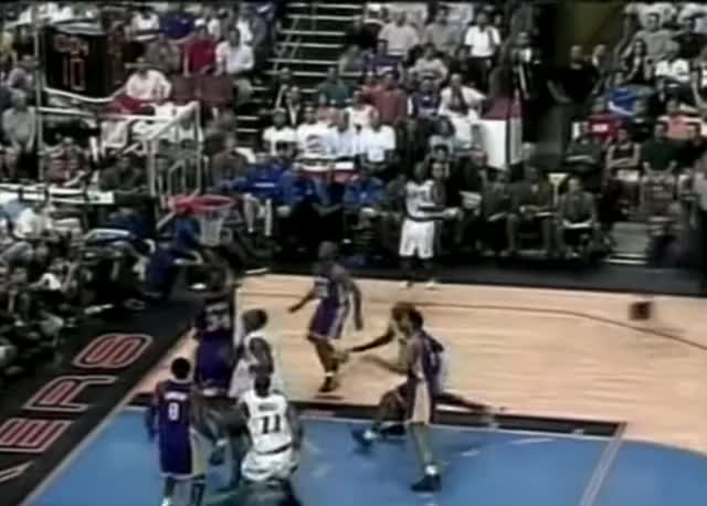 Watch and share Snow Hustle Play D Game 4 GIFs by Kyle Neubeck on Gfycat