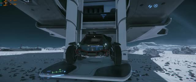 Watch and share StarCitizen 3.5 600i Rover GIFs by zerotheta on Gfycat
