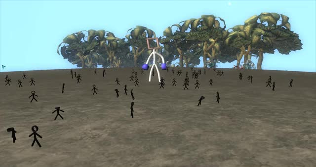 Watch and share SPORE™ Galactic Adventures 2019-03-09 14-35-02 GIFs on Gfycat