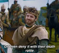 Watch and share Game Of Thrones Gif GIFs and Stannis Baratheon GIFs on Gfycat