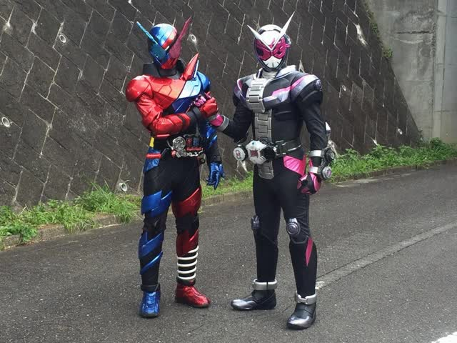 Watch and share Kamen Rider GIFs and Good Night GIFs on Gfycat