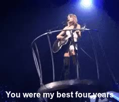 Watch and share The 1989 World Tour GIFs and Taylor Swift Live GIFs on Gfycat