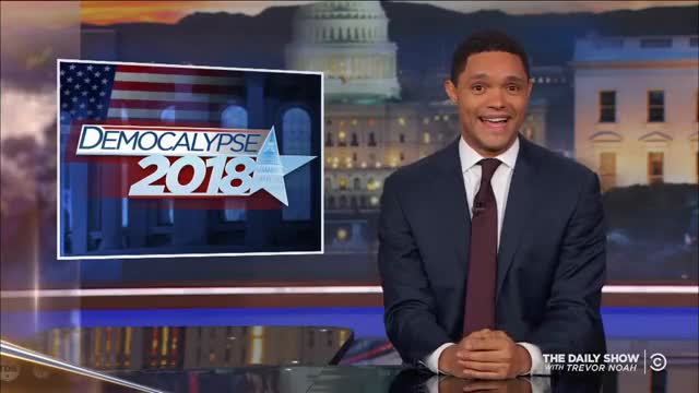Watch and share Trevor Noah GIFs and Candidates GIFs on Gfycat