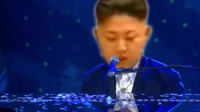 Watch and share Kim Jong Un GIFs and North Korea GIFs on Gfycat