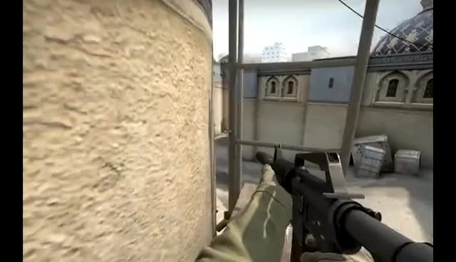 Watch and share Fast 4K Dust2 GIFs on Gfycat