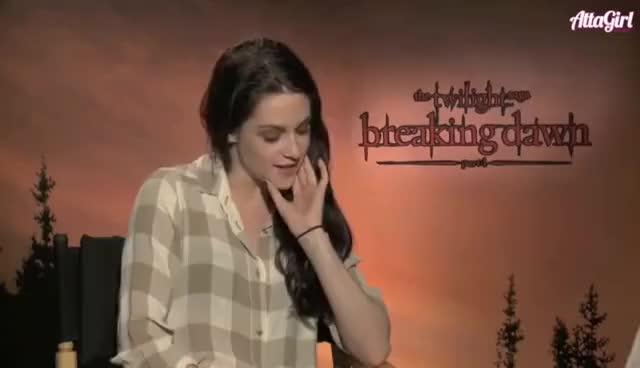 Watch and share Kristen Stewart GIFs and Natalie Portman GIFs on Gfycat
