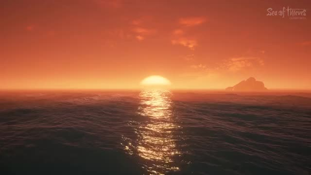 Watch The Beauty of Sea of Thieves GIF on Gfycat. Discover more defendthehouse, dth, dthjoe, easter eggs, myth, mythbusters, myths, secrets, tips, tricks GIFs on Gfycat