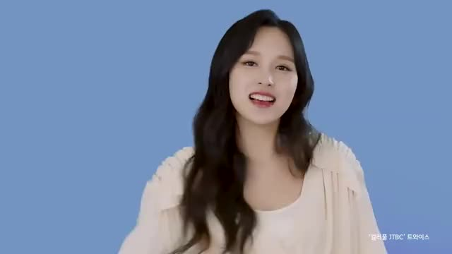 Watch and share TWICE JTBC THEME MV MINA GIFs by Breado on Gfycat