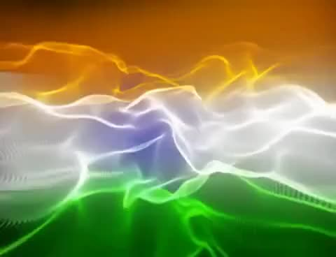 Watch and share Animation Video Background With Indian Flag GIFs on Gfycat