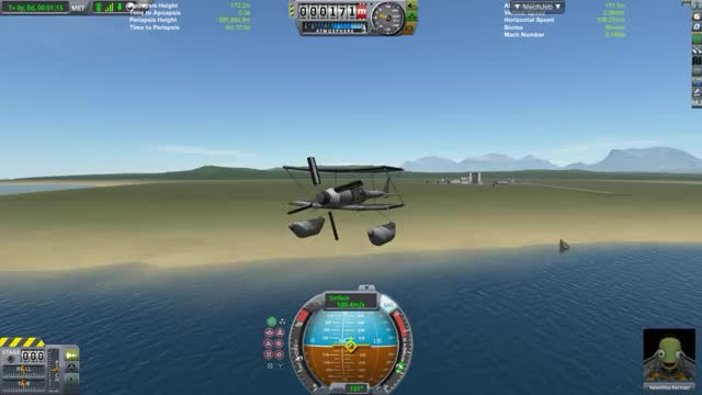 Watch and share 1st Stock Prop/Float Plane GIFs by devthe3rd on Gfycat