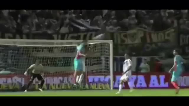 Watch and share Goalkeeper Saves GIFs and Sebastian Sosa GIFs by diarioporven on Gfycat