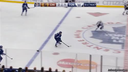 Watch and share JVR 100th NHL Goal GIFs on Gfycat
