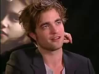 Watch this trending GIF on Gfycat. Discover more rob, robert pattinson, robsten, rpattz, twilight GIFs on Gfycat