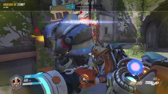 Watch and share Highlight GIFs and Overwatch GIFs on Gfycat