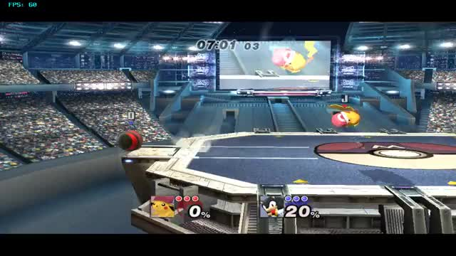 Watch Thunder Flip GIF by @drugsm2 on Gfycat. Discover more Pikachu, ProjectM, Smashbros GIFs on Gfycat