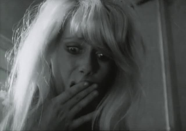Watch this crazy GIF by The GIF Smith (@sannahparker) on Gfycat. Discover more Catherine Deneuve, black and white, crazy, repulsion, roman polanski GIFs on Gfycat