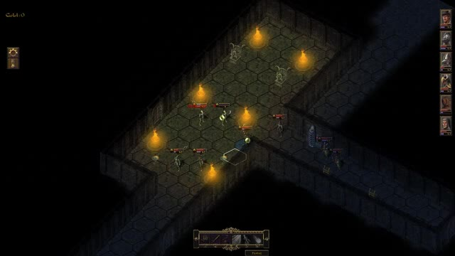 Watch and share Zodiac Legion GIFs and Tacitcal Rpg GIFs by draconis on Gfycat