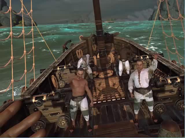 Furious Seas GIFs