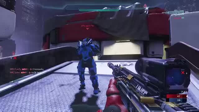 Watch this GIF by Gamer DVR (@xboxdvr) on Gfycat. Discover more Halo5Guardians, Oxylium21, gamer dvr, xbox, xbox one GIFs on Gfycat