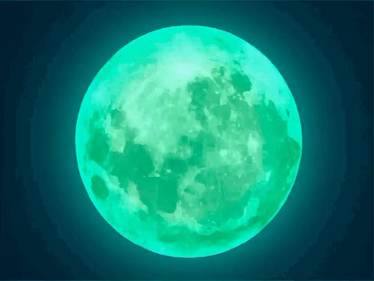 Watch this moon GIF by @jhoga84 on Gfycat. Discover more luna, moon, nature GIFs on Gfycat