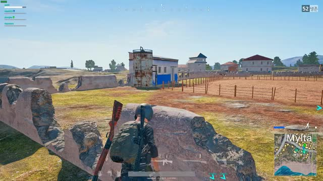 Watch and share PLAYERUNKNOWN'S BATTLEGROUNDS 2017.10.22 - 14.30.02.08.DVR 0 8 GIFs on Gfycat