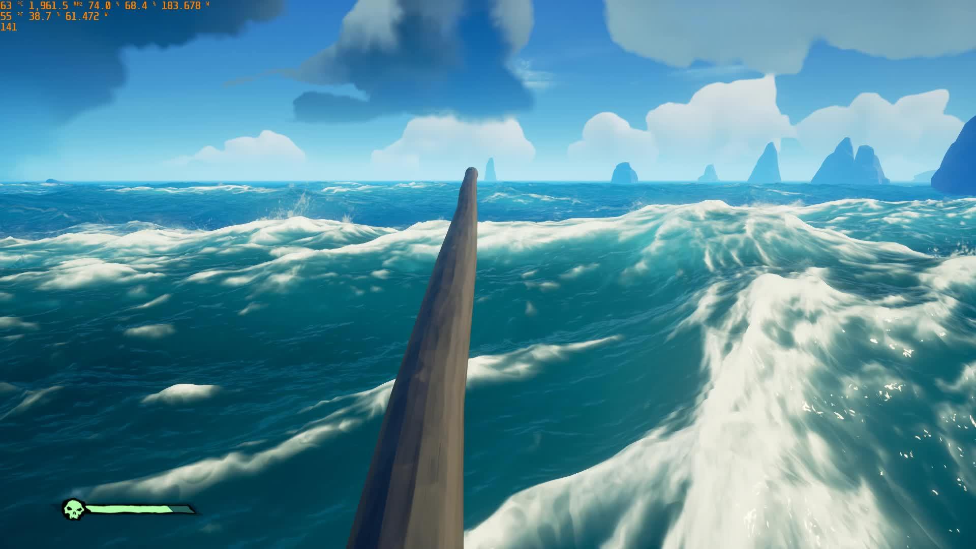 seaofthieves, Sea of Thieves 2018.08.01 - 00.05.39.07.DVR GIFs