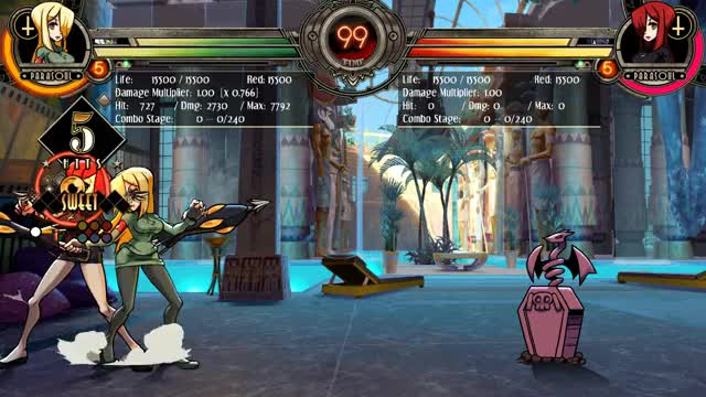 Watch and share Skullgirls 01.30.2018 - 15.15.47.61 GIFs by Jake Rivera on Gfycat