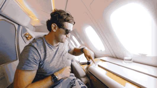 airplane GIFs