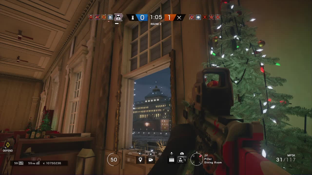 Rainbow6, New Headphones GIFs