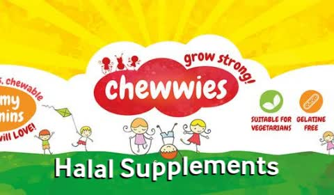 Watch and share Halal Supplements GIFs by Chewwies on Gfycat