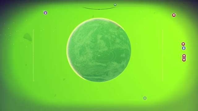 Watch Space station visible from moon. GIF by @frameraid on Gfycat. Discover more no man's sky GIFs on Gfycat