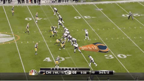 Watch and share Clay Matthews GIFs by portlandtimbros on Gfycat