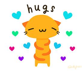 Hug, Hugs, hugs, Hugs GIFs