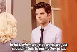 Watch and share Every Episode GIFs and Leslie Knope GIFs on Gfycat