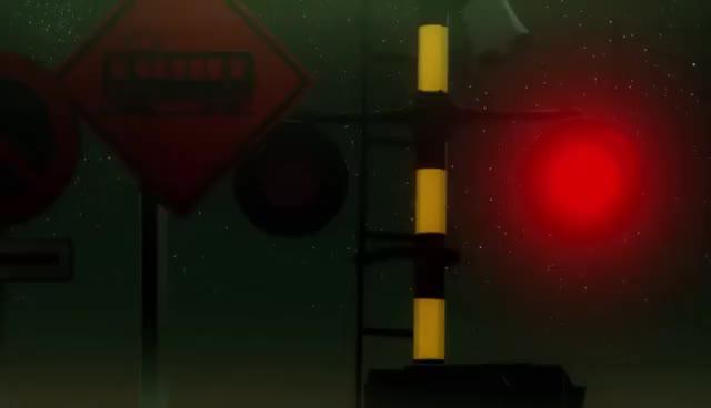Araragi's Bizarre Adventure GIFs