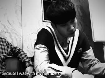 Watch Hyuk gifs GIF on Gfycat. Discover more LR, han sanghyuk, hyuk, incredible time, mygif, sanghyuk, v app, vehind, vixx, vixx hyuk GIFs on Gfycat