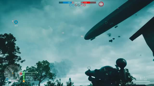 Watch AT Sniper.. GIF on Gfycat. Discover more battlefield, battlefield 1 GIFs on Gfycat
