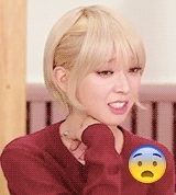 aceofangels8, Choa Reaction 5 GIFs