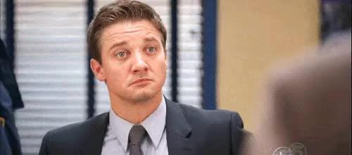 Watch and share Renner GIFs on Gfycat