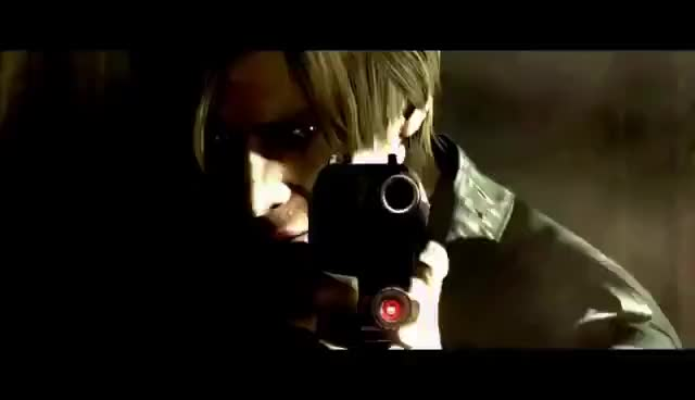 Watch and share Resident Evil GIFs on Gfycat