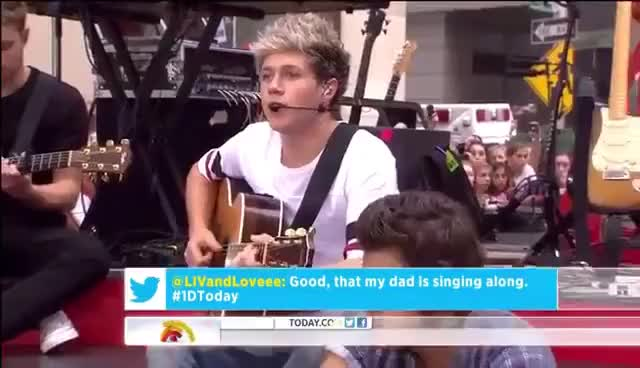 Watch and share Today Show 2013 GIFs on Gfycat