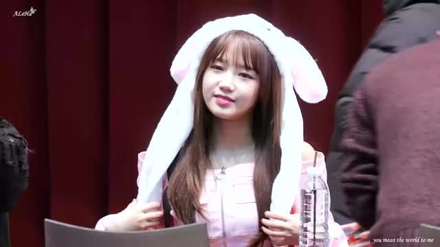 Watch and share Yoojung GIFs on Gfycat