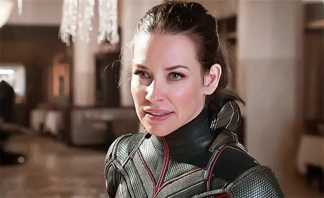 Watch and share Evangeline Lilly GIFs and Marvel GIFs on Gfycat