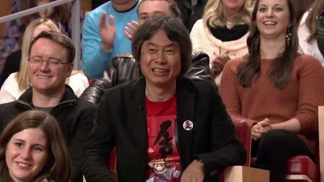 Watch Miyamoto Approves GIF by @wastedmeerkat on Gfycat. Discover more jimmy fallon, miyamoto, reaction, shigeru, shigeru miyamoto, tonight show GIFs on Gfycat