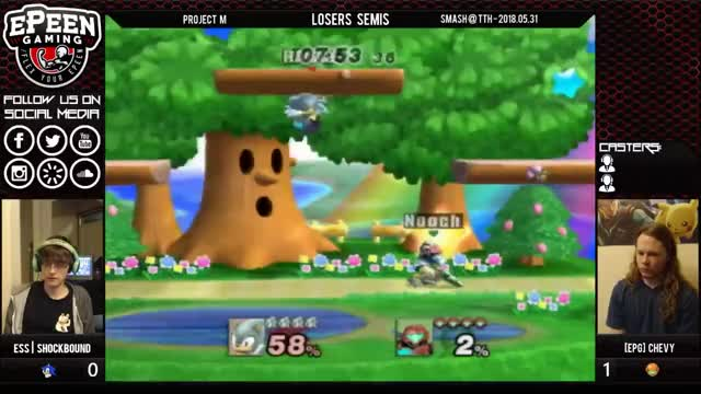 Watch and share Super Smash Bros GIFs and Epeengaming GIFs by shockbound on Gfycat