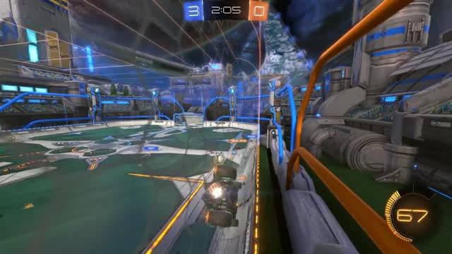 Watch Demo 3: IJ. GIF by Gif Your Game (@gifyourgame) on Gfycat. Discover more Demo, Gif Your Game, GifYourGame, IJ., Rocket League, RocketLeague GIFs on Gfycat