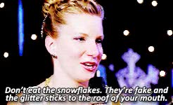 Watch and share Brittany Pierce GIFs and Heather Morris GIFs on Gfycat