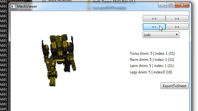 MechCommander, mechcommander, MCG mech preview app (very alpha) (reddit) GIFs