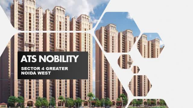 Watch and share Ats Nobility Noida GIFs and Real Estate GIFs by pradeepfmp on Gfycat