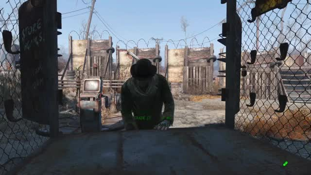 Watch and share Fo4 GIFs and Ps4 GIFs by bad_kid_good_city on Gfycat